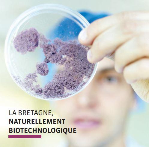 Biotechs en Bretagne