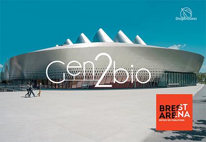 Changement de date pour le congrès Gen2Bio 2020