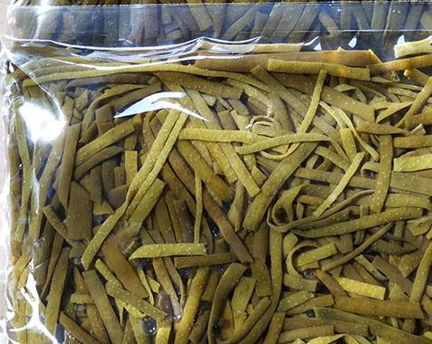 ALGROUPE propose des algues bretonnes fermentées comme ingrédient alimentaire