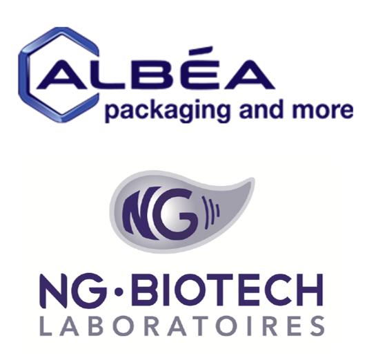 Albéa Plouhinec (56) diversifie l'activité de son site pour produire les supports de diagnostic rapide de NG Biotech (35)