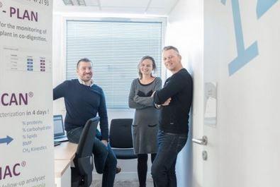 BioEnTech s'installe en Bretagne