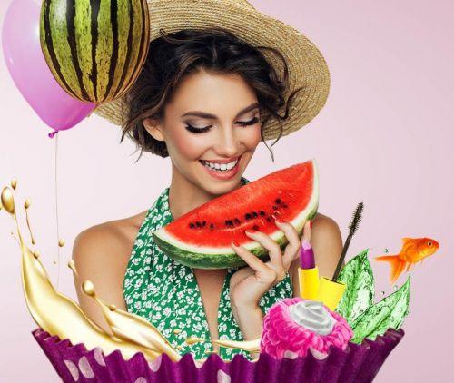 U'Cosmetics 2020 : cosmétique & food