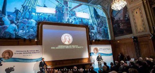 Algopack parmi les lauréats des Trophées de l'Innovation Océan ® 2019