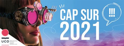 U'COSMETICS  & U'COOK-INNOVATION : CAP SUR 2021