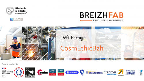 5 ateliers au programme de CosmEthicBzh pour 11 PME