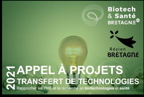"""Appel à projets """" Transfert de technologies """" : la région Bretagne encourage le rapprochement entre PME et laboratoires de recherche"""